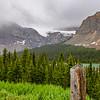 Bow Lake | Banff National Park