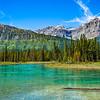 Mistaya River | Banff National Park