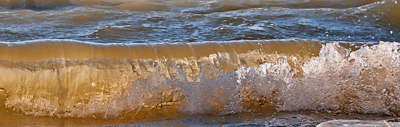 Waves enhanced