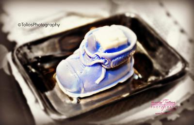 Greek Baptism Soap