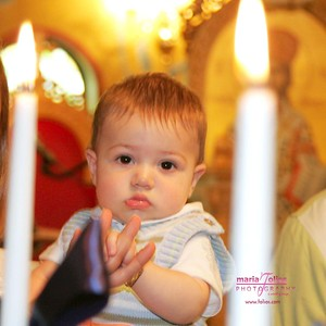 Greek Baptism Photography by Maria Tolios, NYC, Astoria, Bayside, Whitestone, Brooklyn, Manhattan, Long Island, Queens, Nassau County.