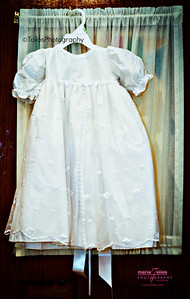 Greek Orthodox Baptism Dress