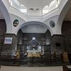 Morong main altar