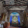 Baras main altar