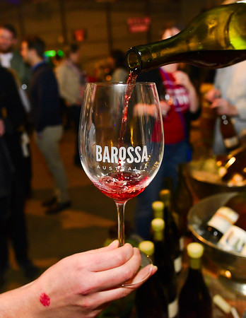 Barossa Food and Wine