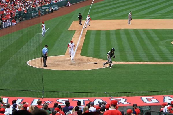 Baseball May 16