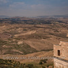 Landscape from Craco