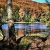 Bays Mountain NE Tennessee