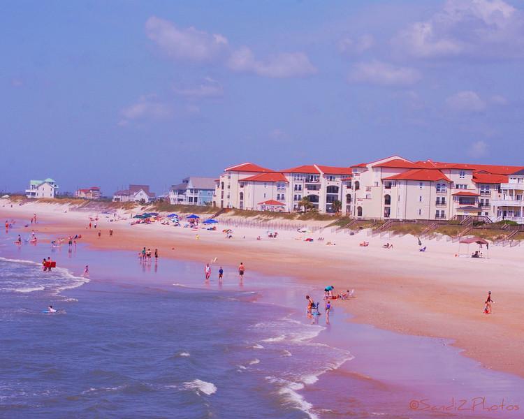 8 x 10<br /> <br /> Beach