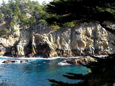 China Cove