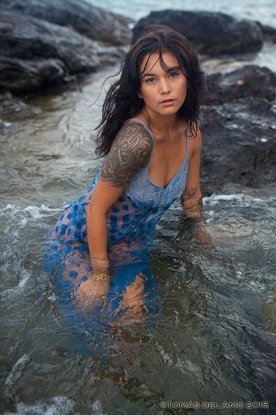 Julia Fae