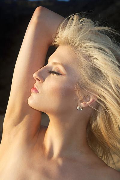 Erin Victoria Holland, Miss World  Australia 2013.