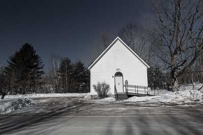 Althorp United Church