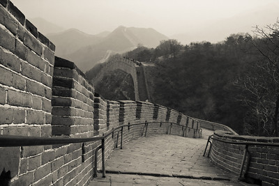 Badaling section, Great Wall