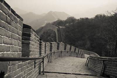 Badaling section, Great Wall