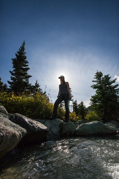 BELLA COOLA, BC CANADA