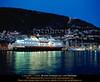 Hurtigruten ved Vågen i Bergen   046_067