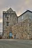 Rosenkrantztårnet på Bergenhus Festning
