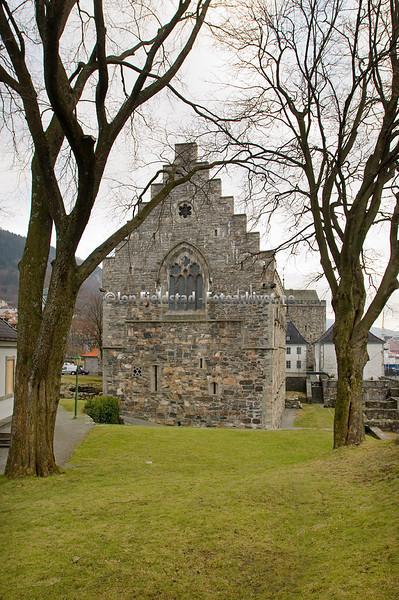 Håkonshallen i Bergen
