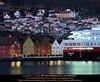 Hurtigruten ved Bryggen i Bergen  046_064
