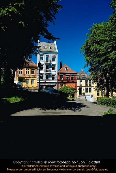 Bergen - Østre Murallmenningen 046_062