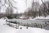 Nygårdsparken i Bergen