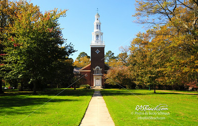 Chapel, Berry College, Mount Berry, GA_166