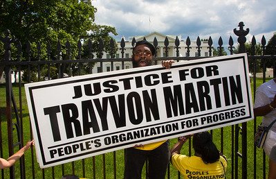 50th Anniversary March on Washington (Aug 24, 2013)