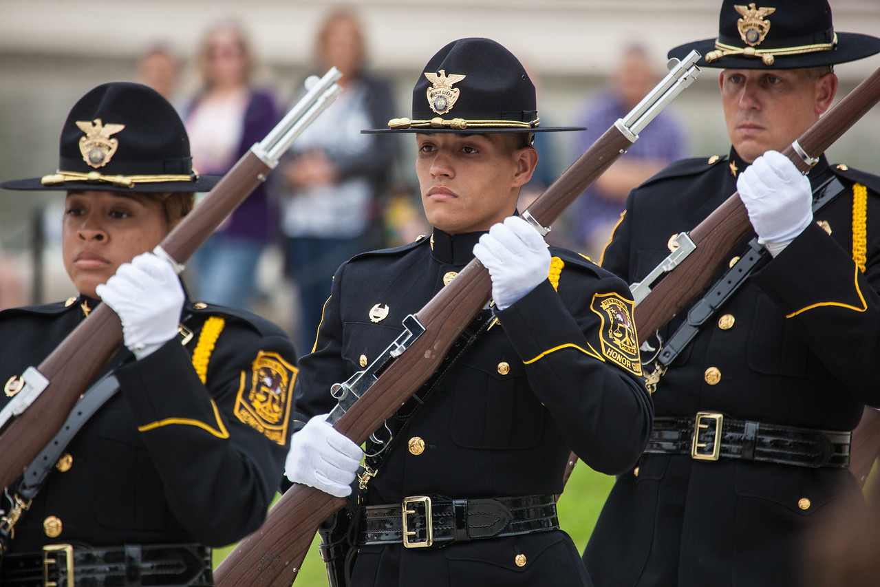 Police Week (May 14)