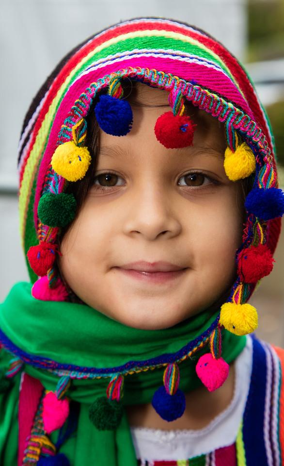 Afghan Arts and Culture Festival, Arlington, Virginia, Oct. 4, 2015.