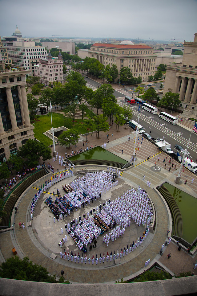 Battle of Midway Commemoration (June 3, 2016)