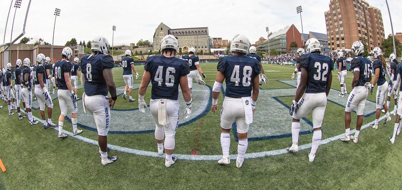 Georgetown Football