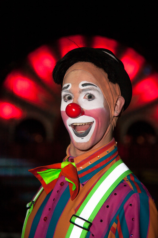 """The Ringling Bros. and Barnum & Bailey Circus presented """"Fully Charged"""" at the Verizon Center in Washington DC with shows on March 15-18. After the DC run, the show moves on to Baltimore, Md., and then Fairfax, Va., in April (March 15,  2012)"""