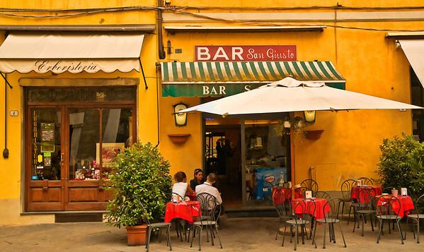 Bar San Giusto