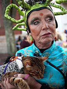 Halloween Parade, Nantucket