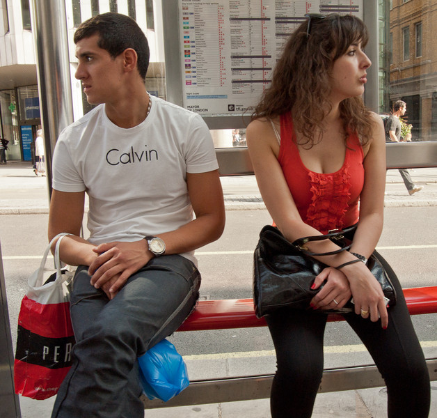 2011-06-14: Trafalgar Square, London