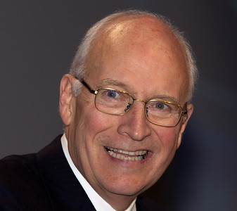 Dick Cheney makes a suprise appearance at CPAC on Feb 10.