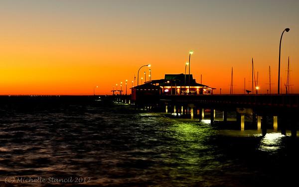 20121019 Fairhope Pier-1