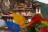 #Bhu 162 Tigers Nest Monastery, Bhutan