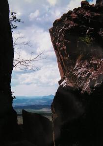005 big bend, TX, the window, apr 18, 1997-1
