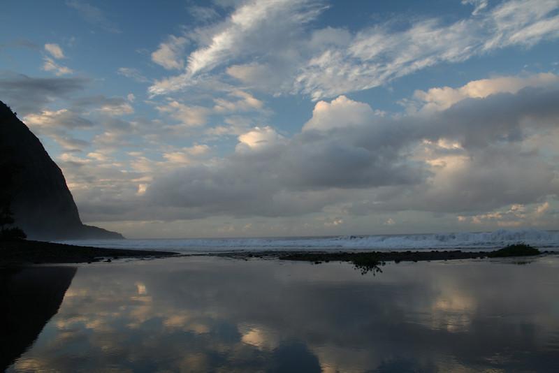 Waipio Valley