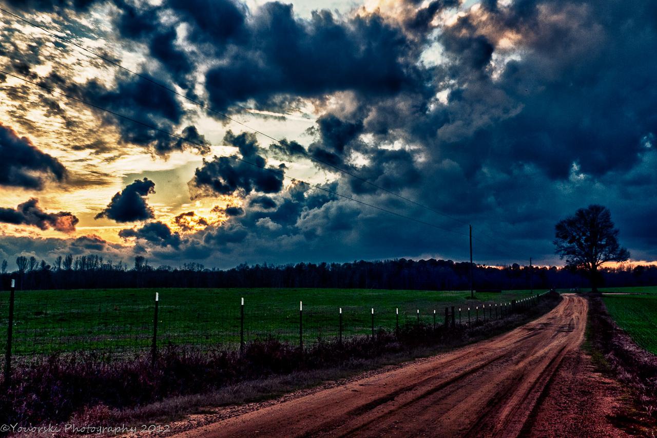 Cottage Road Griffin GA