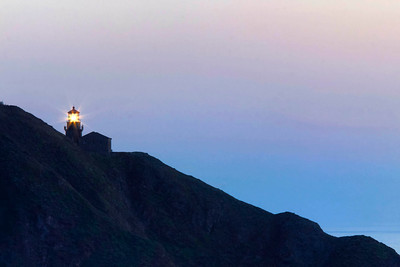 Big Sur Light Station