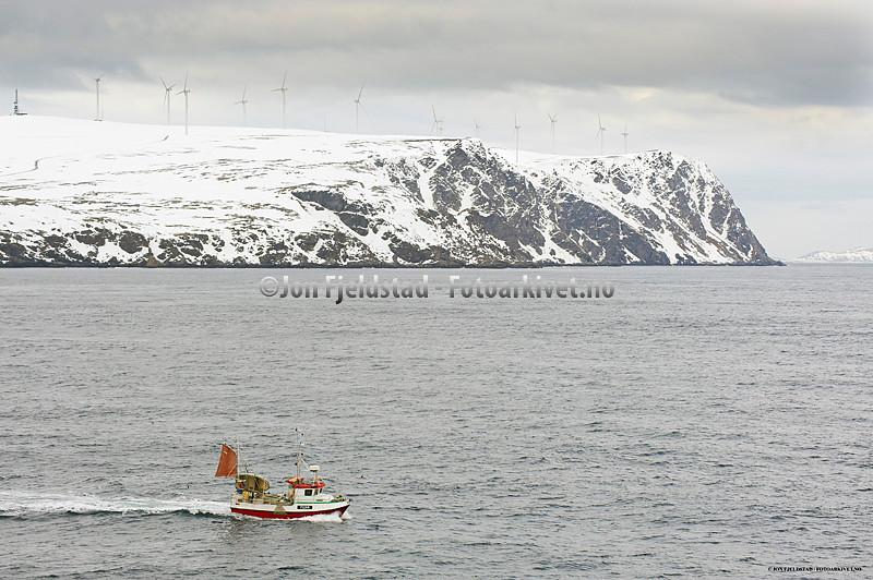 HAVØYGAVLENVINDPARK-VERDENSNORDLIGSTEVINDPARK-MÅSØYKOMMUNE-FINNMARK