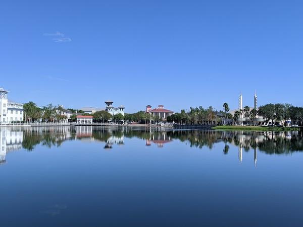 L - Lake
