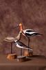9890 2V Stick Birds