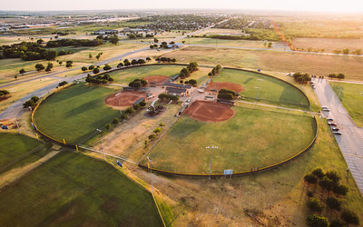 North Lakes Softball Complex