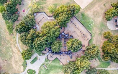 Eureka Park Playground