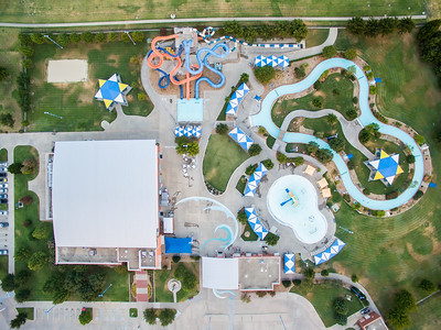 Denton Water Park