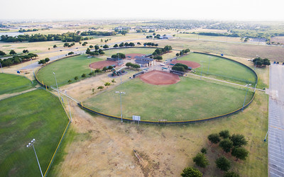 North Lakes Park Softball Complex